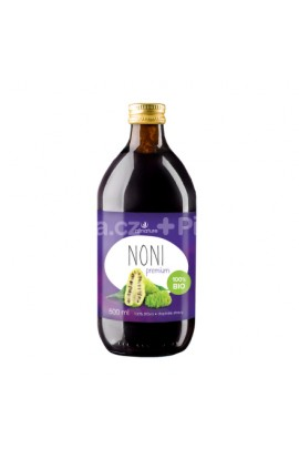 Allnature,  Allnature Bio Premium Noni 100% fruit juice 500 ml