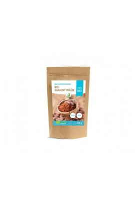 Allnature,  Allnature Cocoa powder Bio Raw 200 g