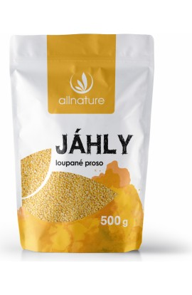 Allnature,  AllNature Jelly 500 g