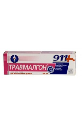 911 Travmalgon 100 ML