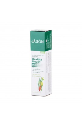 JASON, TOOTHPASTE HEALTHY MOUTH, 119 G