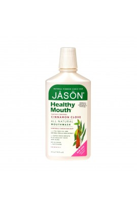 JASON, MOUTHWASH HEALTHY MOUTH, 473 ML