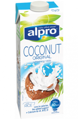 Alpro, Alpro coconut drink 1000 ml