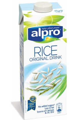 Alpro, Alpro Rice drink 1000 ml