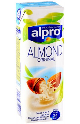 Alpro, Alpro almond beverage 250 ml