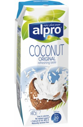 Alpro, Alpro coconut drink 250 ml