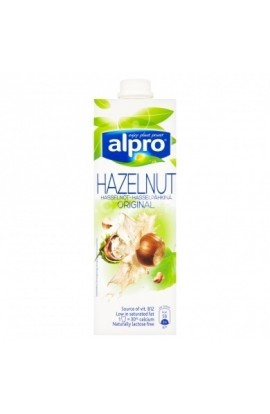 Alpro, Alpro beverage flavored with hazelnuts 1000 ml