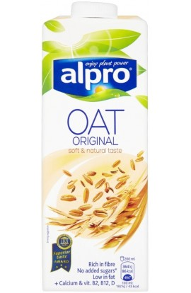 Alpro, Alpro Oatmeal 1000 ml