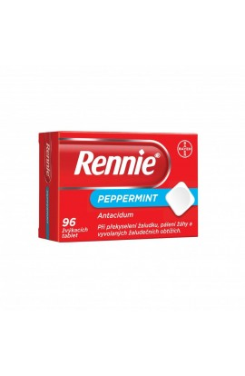 BAYER, Rennie por.tbl.mnd.,Ренни 96