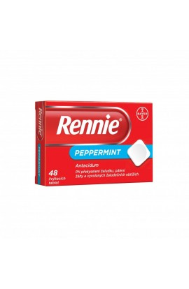 BAYER, Rennie por.tbl.mnd.,Ренни 48