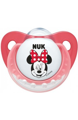 Nuk Mickey Mouse silicone sleeping bag