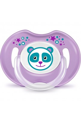 Bayby BPC pacifier purple