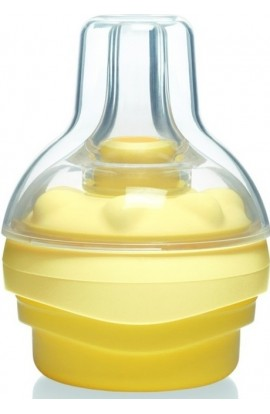 Medela Calma system for nursing babies without a bottle