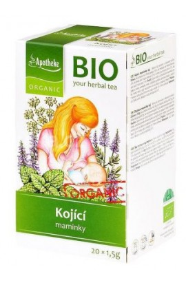 Apotheke,  Apotheke BIO for nursing mothers 20 x 1.5 g