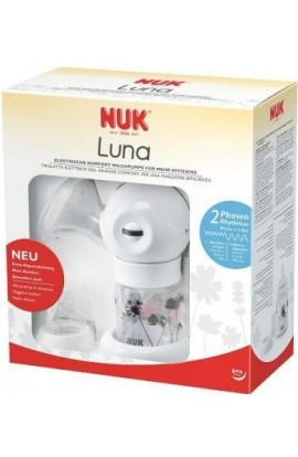 NUK Electric Breast Pump LUNA