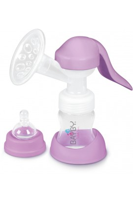 BAYBY Manual two-phase breast milk breast pump BBP 1000