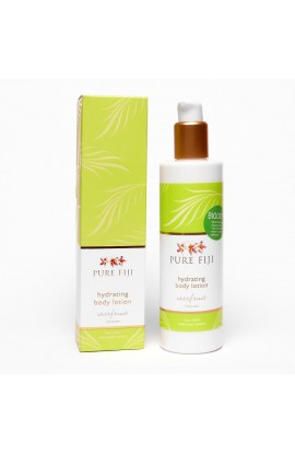 PURE FIJI, MOISTURIZING BODY LOTION, CARAMBOLA, 350 ML