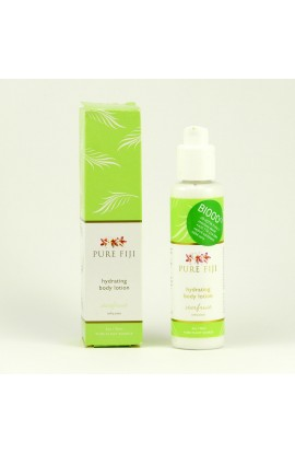 PURE FIJI, MOISTURIZING BODY LOTION, CARAMBOLA, 90 ML