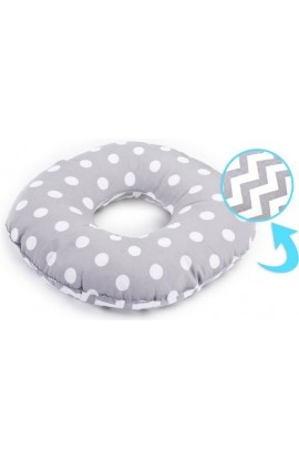 Sensillo Postpartum gray pillow