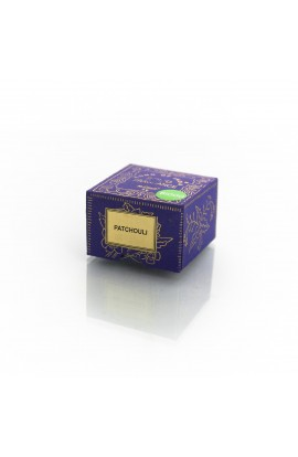 SONG OF INDIA, SOLID PERFUME PATCHOULI, 8 G