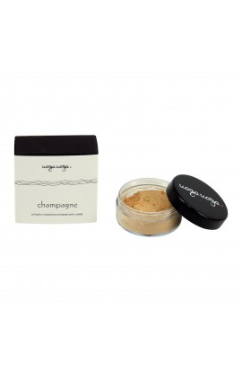 UOGA UOGA, MINERAL MAKE-UP 632 CHAMPAGNE, 8 G