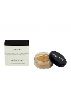 UOGA UOGA, MINERAL MAKE-UP 637 AMBER SAND, 8 G