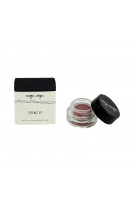 UOGA UOGA, ON THE LIPS AND CHEEKS 604 TENDER, 6 ML