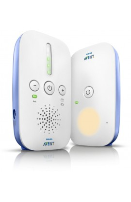 Philips Avent Electronic baby monitor DECT SCD501 / 00
