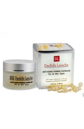 Firming capsules for face 30 pcs Danielle Laroche