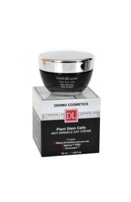 Daily Anti-Wrinkle Cream 50 ml Danielle Laroche Dermo Cosmetics