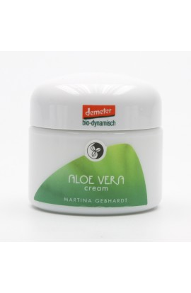 MARTINA GEBHARDT, CREAM ALOE VERA, 50 ml