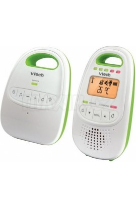 Vtech baby monitor BM2000 with display
