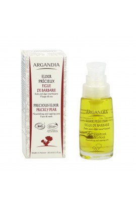 ARGANDIA, ELIXIR OF PRICKLY PEAR, 30 ml