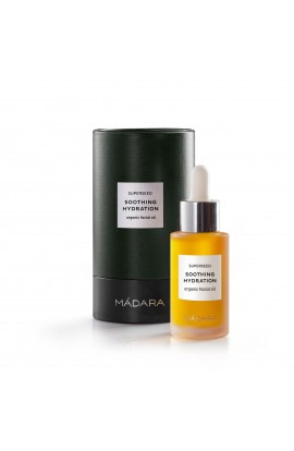 MÁDARA, MOISTURIZING SKIN OIL, SUPERSEED, 30 ml