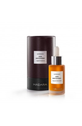 MÁDARA, RESTORATIVE SKIN OIL, SUPERSEED, 30 ml
