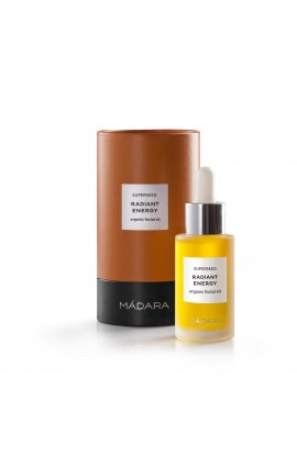 MÁDARA, BRIGHTENING SKIN OIL, SUPERSEED, 30 ml