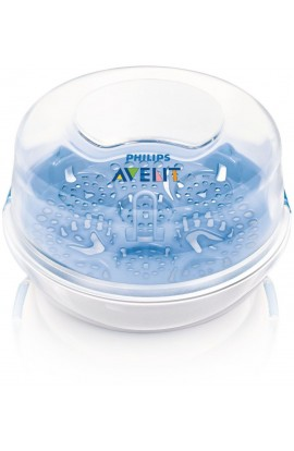 Philips Avent Steam Microwave Steam Sterilizer SCF281 / 02