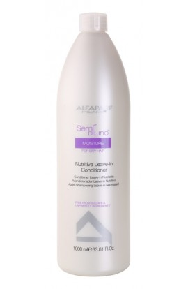ALFAPARF MILANO, Semí Dí Líno Moisture, Nutritious, immersive conditioner for dry hair
