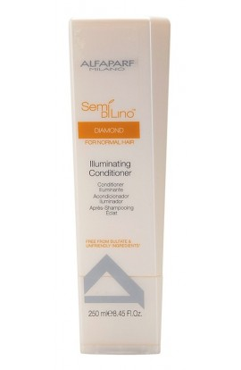 ALFAPARF MILANO, Semí Dí Líno Diamond Illuminating, conditioner for shine