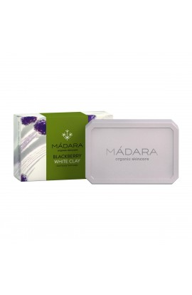 MÁDARA, FACIAL CLEANING SOAP, 70 G
