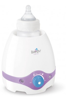 BAYBY Multifunction heater for baby bottles BBW 2000