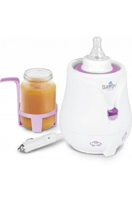 BAYBY Bottles and Bottles Heater for BBW 2010