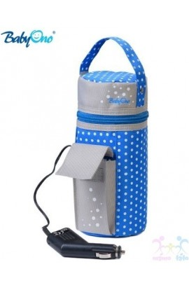 BabyOno New Car 193 Bottled Heater