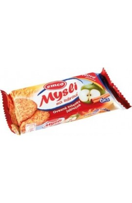 Emco, Emco had biscuits - apple + cinnamon 60 g