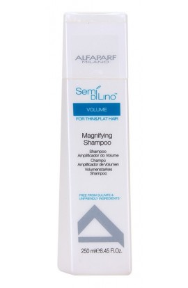 Alfaparf Milano, Semi Shower Linea Volume, Volume Shampoo for soft and slim hair