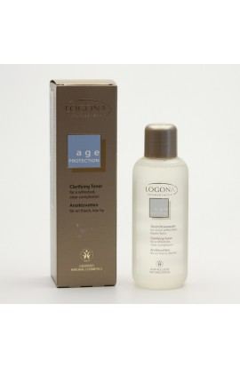LOGONA, SKIN TONIC, AGE PROTECTION, 150 ML