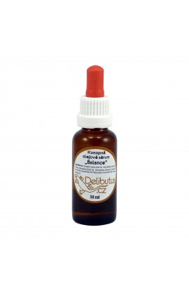 DELIBUTUS, CANNABIS SERUM BALANCE, 30 ML