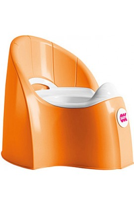 OK Baby Pasha potty 45 Orange