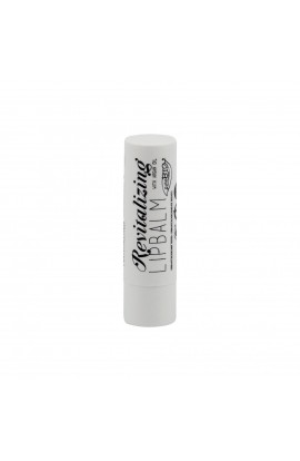 PUROBIO COSMETICS, LIP BALM REGENERATING, 5 ML