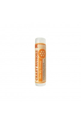 CRAZY RUMORS, LIP BALM BEE MY HONEY, 4.25 G
